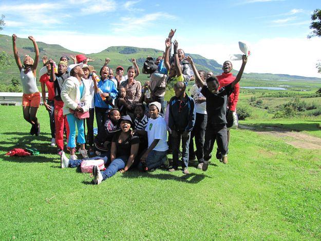 We love it at Entabeni Hlatikulu .RES