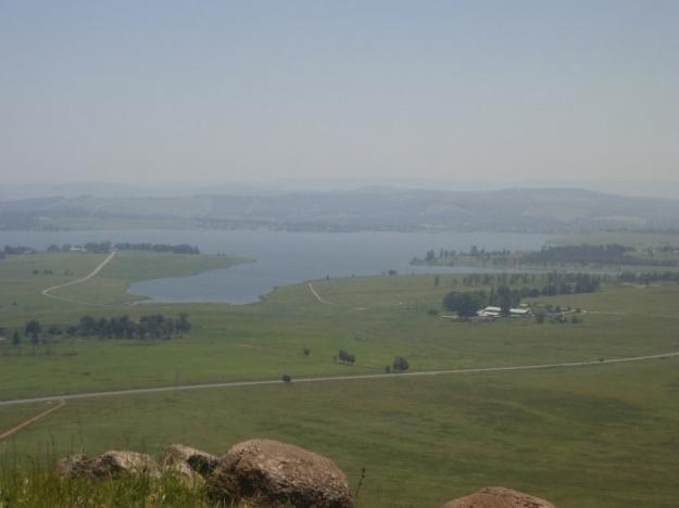 Dam View (800x600)