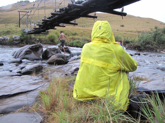 Christeen rain suit R