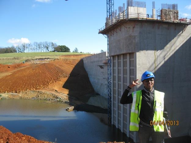 Lungisani Mthalane, SGD 04 April 2013