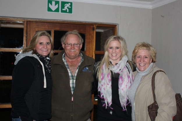 MacGillivray Family