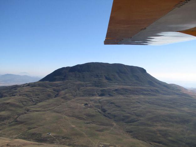 r kamberg  flight