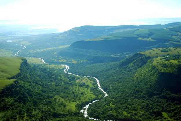 Aerial uMngeni River.res