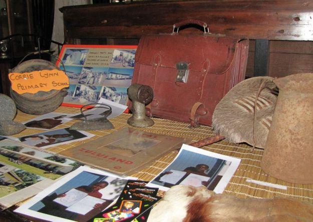 r corrie lynn museum display. JPG