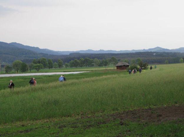 r karkloof conservation centre 5th anniversay wetland