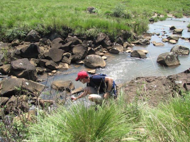Dargle River Workshop 029