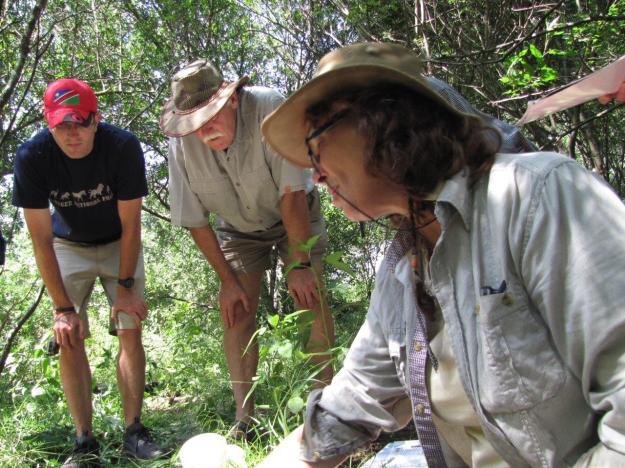 Dargle River Workshop 076