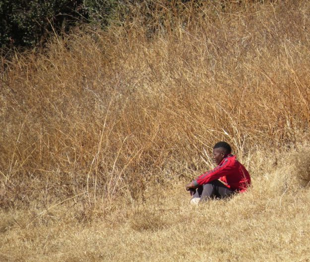 r thembelani quiet time