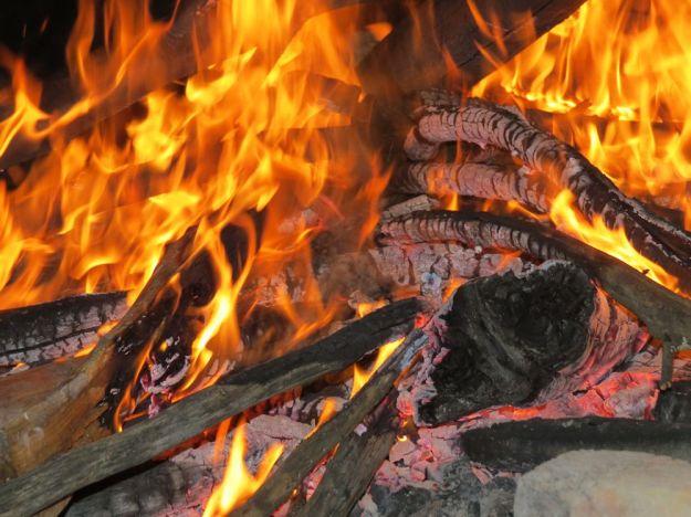 res campfire