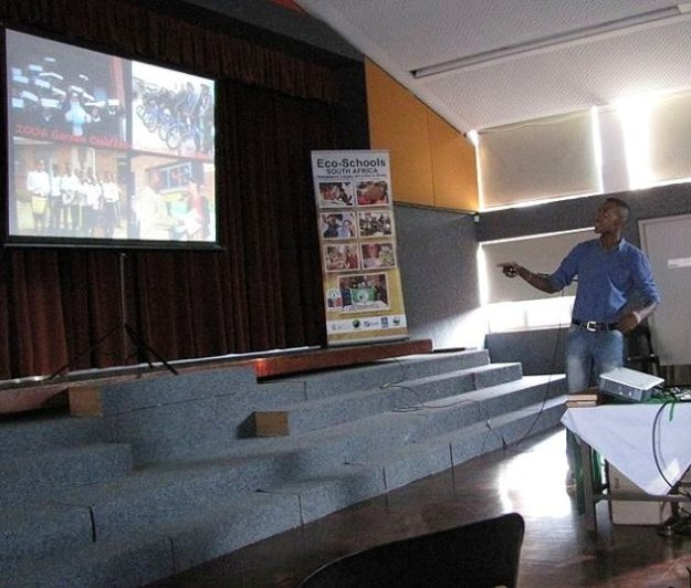 nkulu eco schools presentation