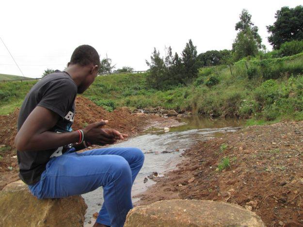 r nkulu kwampumuza stream