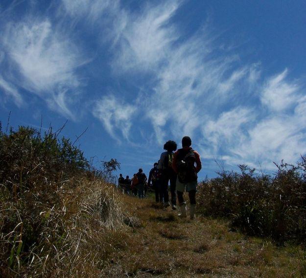 r kids top of kilgobbin hill