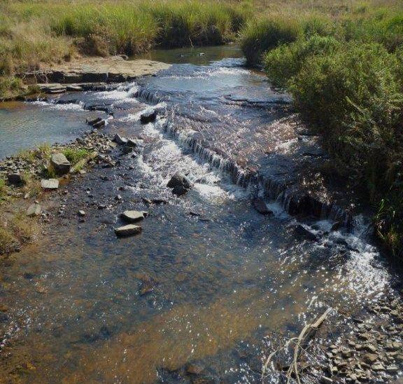 r mpofana river