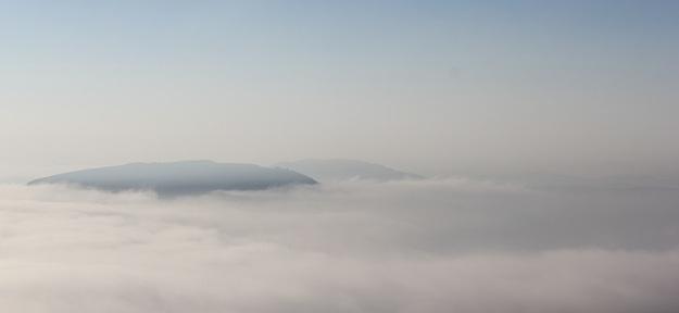 04 Morning mist
