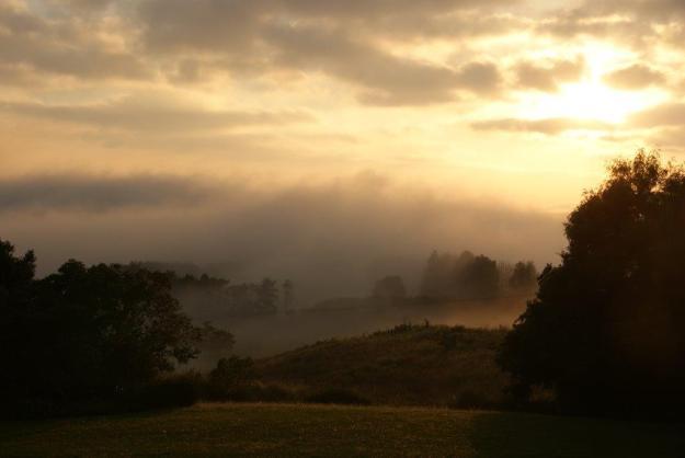 marashene sunrise