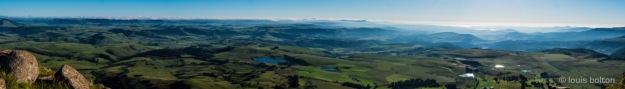 Inhlosane Panorama